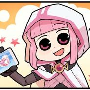 アニプレックス、『マギアレコード 魔法少女まどか☆マギカ外伝』の公式サイトでWEBマンガ「マギア☆レポート2」の第62話を公開