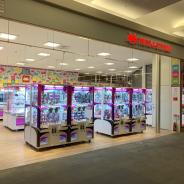 タイトー、FC加盟店「タイトーFステーション イオンモール高の原店」がオープン…関西初のプライズ専門店に