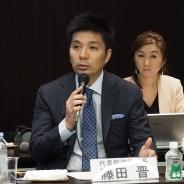 サイバーエージェント藤田社長、AbemaTVに「一定の手応え」 まもなく2000万DL・1000万MAU突破 とがったコンテンツと視聴習慣化でベースアップ