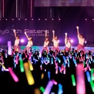 【イベント】チケット即完売…『Tokyo 7th シスターズ』の1st Live公演は大成功! 1stシングルやコミカライズも決定…来るぞ『ナナシス』旋風