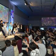 gumi、『誰ガ為のアルケミスト』のオフラインイベント「タガタメサマーステージ in 大阪」を開催! オフィシャルレポートが到着