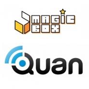 クオン、タイのスマホ向けゲームPFを運営するMagic Box Asiaと資本業務提携…日本のゲーム会社の東南アジアへの進出を支援