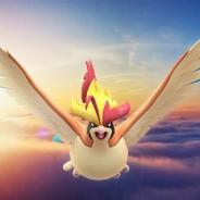 Nianticとポケモン、『ポケモンGO』で「メガピジョット」が登場する「メガレイド」を9月19日の早朝より開始!