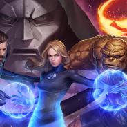 Netmarble、『マーベル・フューチャーファイト』で「ファンタスティック・フォー」のヒーローが新登場! 新ユニフォームも多数追加