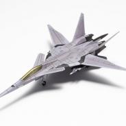 コトブキヤ、『ACE COMBAT INFINITY』より「XFA-27 〈For Modelers Edition〉」のプラモデルを10月より発売