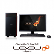 ユニットコム、Ryzen5 2600とGTX1060(6GB)を搭載したミドルタワーゲームPCを販売開始 価格は137,138円(税込)から