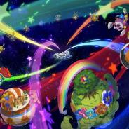 ミクシィ、3DS&スマホ向けの新作『モバイルボール』を18年冬に配信決定 異なるデバイス間でもマルチプレイが遊べるアクションゲームに