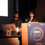 【CEDEC 2018】『ダンまち~メモリア・フレーゼ~』運用チームが導入するオートプレイによる最適なパラメータシミュレーションの枠組みとは?
