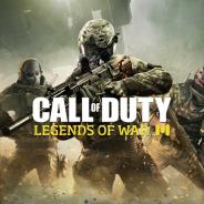 ActivisionとTencent Games、モバイル向けFPS『CALL OF DUTY: LEGENDS OF WAR』を発表 PVPやゾンビと死闘を繰り広げるマルチレイドモードを搭載