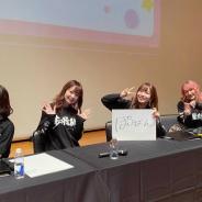 ブシロード、『バンドリ!』よりPoppin'PartyのYouTube番組「ぽぴばん!~ぽぴぱのばんぐみ~」の初イベントを神戸で開催