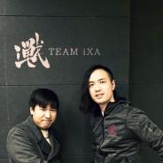 【連載】★スマホesports★戦の時間だバカ野郎! 第26戦「TEAM iXAを発足したぞ!」