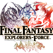 2月20日~24日の事前登録記事まとめ…FFエクスプローラーズ フォース、SINoALICE、Chaos Centurions、AKB48ステージファイター2