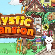 ふんどしパレード、『マジンマンション』の英語版『Mystic Mansion』を全世界に向けて配信開始