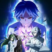 ポニーキャニオン、4月より放送のTVアニメ「消滅都市」第7弾ティザービジュアルを公開
