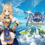 ガンホー、『Ragnarok ORIGIN』日本語版を21年上期にリリース…韓国で大ヒットしたモバイルMMORPGが日本上陸へ