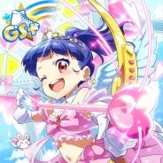 『Tokyo 7th シスターズ』で4Uのアルバム楽曲「プレゼント・フォー・ユー」を実装! 新エピソード公開「星柿マノン」の新G+カードが登場