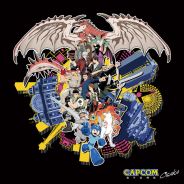 カプコンのアンテナショップが関西初出店! 「CAPCOM STORE OSAKA」が心斎橋PARCOに11月オープン予定