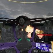 【VR ZONE】僚機の叫びが脳に響く『エヴァンゲリオンVR The 魂の座』搭乗レポート