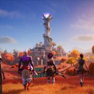 Epic Games、『フォートナイト』で6つのヒントを公開! フォートナイト チャプター2 - シーズン6を戦おう