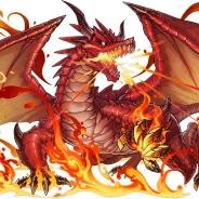 ゲームオン、『どこでもダンジョン』でドラゴンの王が手に入る新たなレイドボスイベントを実施