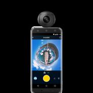 Androidに挿して使う360度ビデオカメラ「Insta360 Air」 をハコスコが予約販売を開始 価格は2万円(税込)