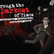 HandyGames、ターン制ストラテジーゲーム『Through the Darkest of Times』を発売! ナチス政権下でのレジスタンスの戦いを描く