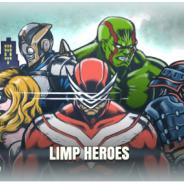 ピコラ、物理挙動で動くヒーローを操作し凶悪ヴィラン軍団と戦うアクションゲーム『LIMP HEROES』の配信を開始