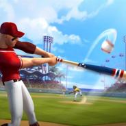 ゲームロフト、Appleのゲームサブスクリプションサービス「Apple Arcade」用の新作PvP野球ゲーム『弾丸ベースボール』を発表!