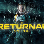 SIE、ローグライクTPS『Returnal』を3月19日に発売決定! 死の概念がない星で生を繰り返し、秘密を解き明かせ