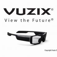 こんな未来はすぐそこに Vuzixが新技術ウェーブガイドを利用したAR技術のデモンストレーションビデオを公開