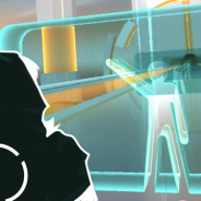 Odders Lab、迫る壁を避け、シルエットをすり抜けるリズムゲーム『OnShape』を今夏配信
