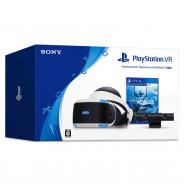 "「PlayStation VR ""PlayStationVR WORLDS"" 同梱版」 が10月12日に発売 価格は34,980円(税別)"