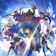 TYPE-MOON / FGO PROJECT、「マチ★アソビ Vol.15」で『Fate/stay night[UBW]』と『Fate/Grand Order』のトークイベントを開催