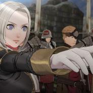 コーエーテクモ、任天堂が7月26日に発売予定のNintendo Switch専用ソフト『ファイアーエムブレム 風花雪月』の開発に参画