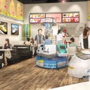 タイトー、遊べる玩具(おもちゃ)カフェ「TOYS CAFE」を25日よりキャナルシティ博多にオープン! 九州地区で2店舗目