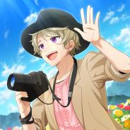 KONAMI、『ダンキラ!!! - Boys, be DANCING! -』で初のイベント「ヨロレイヒ~!紅鶴ピクニック」を開催! 新カードを手に入れよう