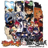 クローバーラボと日本一ソフト、『魔界ウォーズ』で『魔女と百騎兵』とのコラボガチャを11月16日から実施