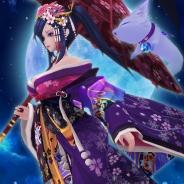 『幻想神域 -Link of Hearts-』にて新キャラ「【氷雪の艶姫】鈴蘭(CV.上坂すみれ)」が登場! ライドガチャには新たな乗り物「エンジェルシープ」