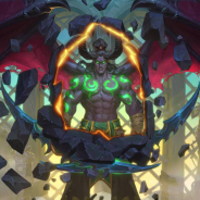 Blizzard、『ハースストーン』で新拡張版「灰に舞う降魔の狩人」を配信!