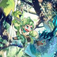 15-COMBO、『栽培少年』に新種「こびとの種」の追加を実施 新グループイラストはp!k@ruさんの描き下ろし!