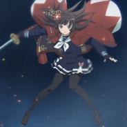 ポノス、新作タワーディフェンスゲーム『京刀のナユタ』の最新PVを公開 洲崎綾さんが主題歌を担当