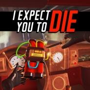 【PSVR】VR脱出ゲーム『I Expect You To Die』がリリース 限られたアイテムを組み合わせ死線をくぐり抜けろ