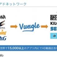 アプリ内動画広告PFを提供するVungle、日本法人を本格始動…マネタイズとプロモーションを支援