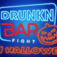 バーで喧嘩するだけのVRゲーム『Drunkn Bar Fight』のハロウィン版が近日配信 今度のファイト相手はゾンビに