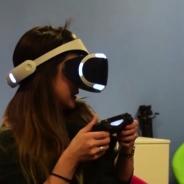 【PSVR】慌ててHMDを外す人も…『バイオ7』をプレイする人々の様子を収めたムービーが公開
