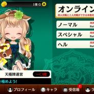 NHNハンゲーム、スマートフォン向けゲームアプリ『麻雀 天極牌』で「ウマ」「焼き鳥」のカスタマイズ機能を実装