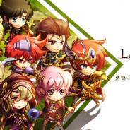 ZLONGAME、『ラングリッサー モバイル』でCβテスト開始 事前登者数は40万人を突破!!