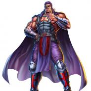 セガ、『北斗の拳 LEGENDS ReVIVE』にてファルコに命を捧げる元斗皇拳の使い手「ソリア」が明日登場!