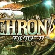 アエリア、2016年夏サービス開始予定のスマートフォン向け新作オンラインRPG『ELCHRONICA』ティザーサイトをオープン