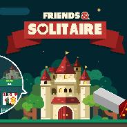 MEMORY、Facebookインスタントゲーム『Friends & Solitaire』をリリース